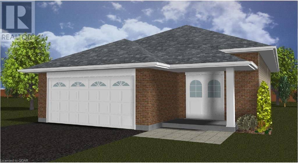House for sale at 145 Rollins Dr Belleville Ontario - MLS: 218726