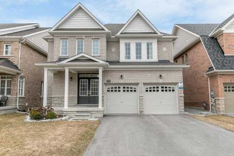 House for sale at 145 Romanelli Cres Bradford West Gwillimbury Ontario - MLS: N4771863