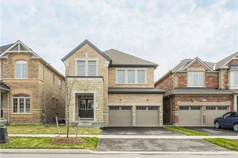 House for sale at 145 Roy Harper Ave Aurora Ontario - MLS: N4748714