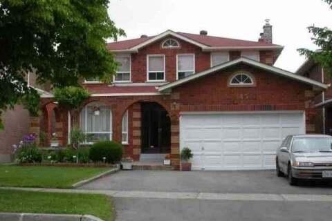 House for rent at 145 Sanwood Blvd Toronto Ontario - MLS: E4894022