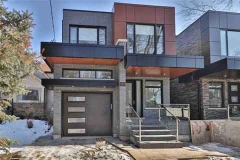 House for sale at 145 Shaver Ave Toronto Ontario - MLS: W4698942
