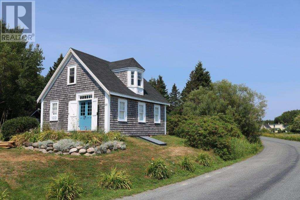 Removed: 145 Silver Point Road, Lunenburg, NS - Removed on 2019-01-18 15:24:13