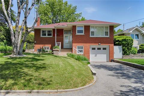 House for sale at 145 Sloane Ave Toronto Ontario - MLS: C4489901