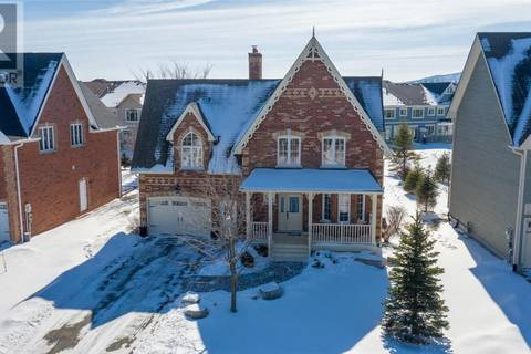 House for sale at 145 Snowbridge Wy The Blue Mountains Ontario - MLS: 179600