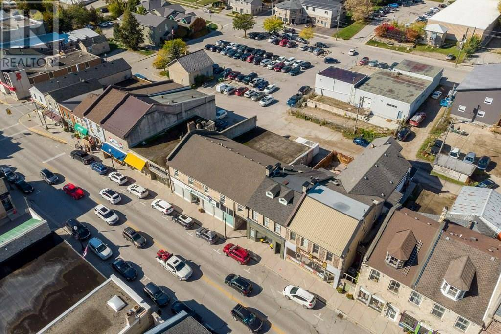 Townhouse for sale at 145 St Andrew St West Fergus Ontario - MLS: 30783251