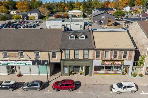Commercial property for sale at 145 St Andrews St Centre Wellington Ontario - MLS: X4736150