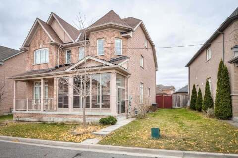 Townhouse for sale at 145 Stalmaster Rd Markham Ontario - MLS: N4877919