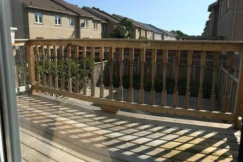 Townhouse for rent at 145 Sunway Sq Markham Ontario - MLS: N4422575