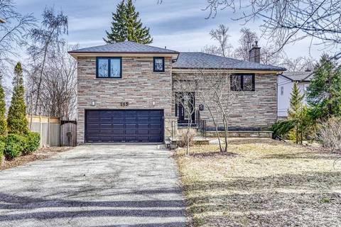 House for sale at 145 Sylvan Ave Toronto Ontario - MLS: E4431011