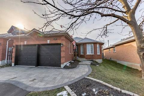 House for sale at 145 Taylor Dr Barrie Ontario - MLS: S4425415