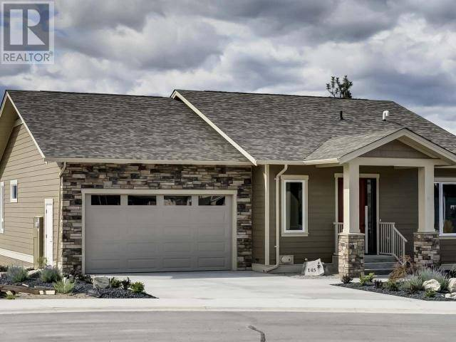 House for sale at 145 Timberstone Pl Penticton British Columbia - MLS: 180619