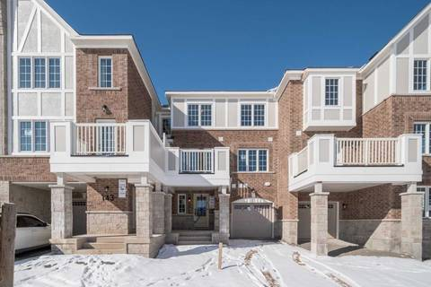 Townhouse for rent at 145 Toucan Tr Oakville Ontario - MLS: W4685565