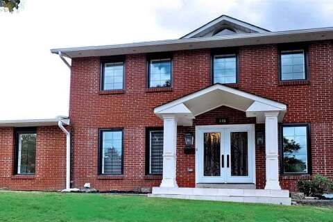 House for sale at 145 Van Horne Ave Toronto Ontario - MLS: C4846570
