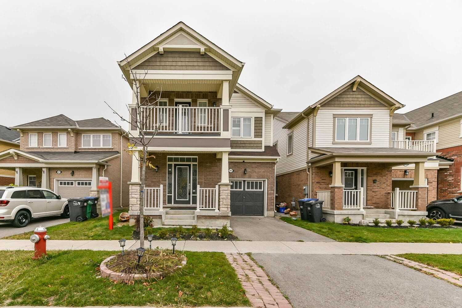 For Sale: 145 Vanhorne Close, Brampton, ON | 4 Bed, 3 Bath House for $849900.00. See 1 photos!