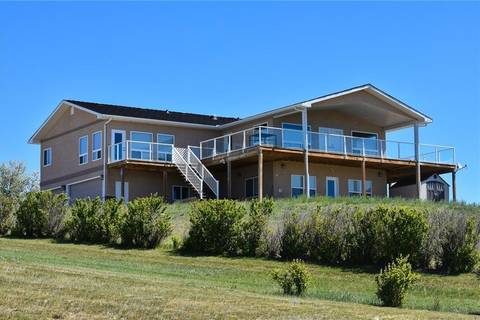 House for sale at 145 Vista Cres Little Bow, Rural Vulcan County Alberta - MLS: C4191217