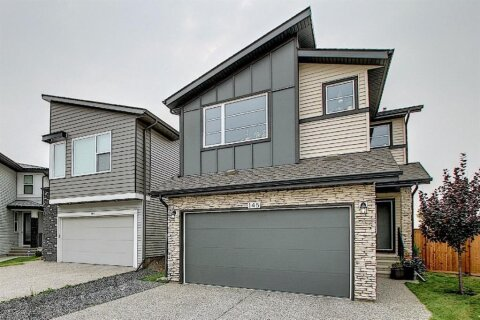 House for sale at 145 Walgrove Heath SE Calgary Alberta - MLS: A1035336