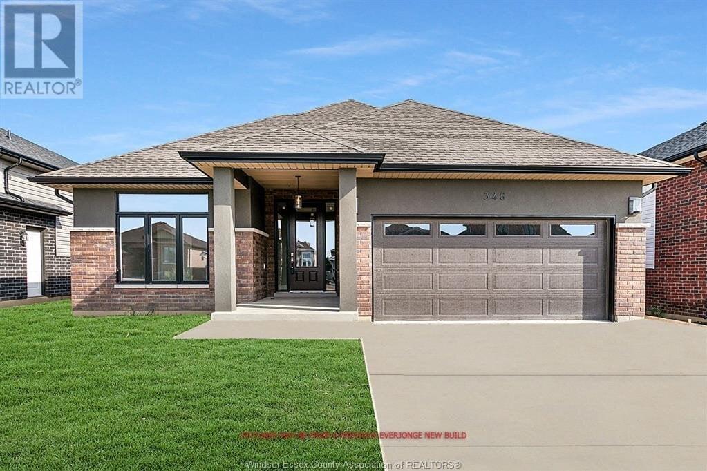 House for sale at 145 Whelan Dr Amherstburg Ontario - MLS: 20014821