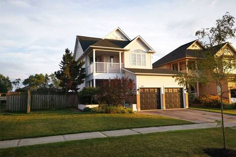House for rent at 145 Whitby Shores Greenw Wy Whitby Ontario - MLS: E4550553