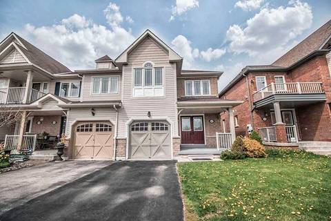 Townhouse for sale at 145 Whitefoot Cres Ajax Ontario - MLS: E4460001