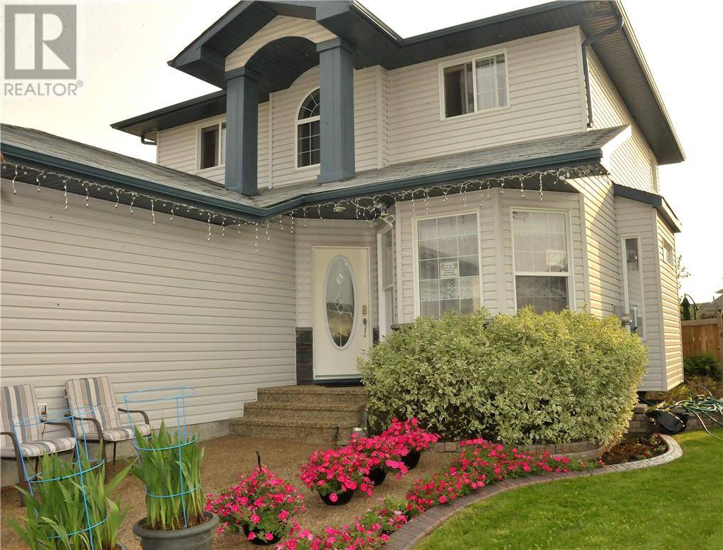 House for sale at 145 Wilson Dr Fort Mcmurray Alberta - MLS: fm0181285