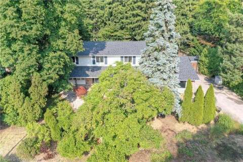 House for sale at 145 Wolfdale Ave Oakville Ontario - MLS: 40031692