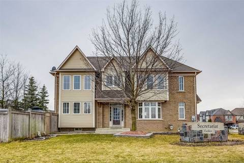 House for sale at 145 Woodbine Pl Oshawa Ontario - MLS: E4734577