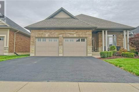 House for sale at 145 Woodway Tr Simcoe Ontario - MLS: 30740080