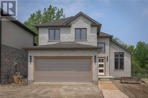 House for sale at 21 North Wenige Dr Unit 1450 London Ontario - MLS: 200186