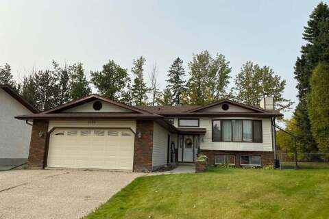 House for sale at 1450 55 St Edson Alberta - MLS: A1035221