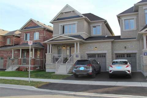 Townhouse for rent at 1450 Chretien St Milton Ontario - MLS: W4862267