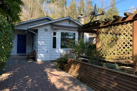 House for sale at 1450 Hope Rd North Vancouver British Columbia - MLS: R2454468