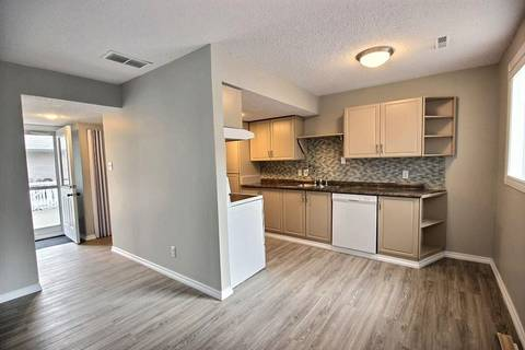 Townhouse for sale at 1450 Lakewood Rd Nw Edmonton Alberta - MLS: E4149131