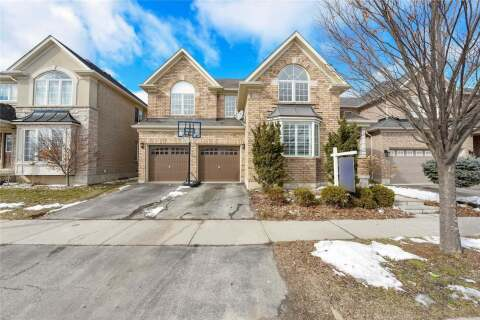 House for sale at 1450 Marshall Cres Milton Ontario - MLS: W4760017