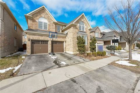 House for sale at 1450 Marshall Cres Milton Ontario - MLS: W4701997