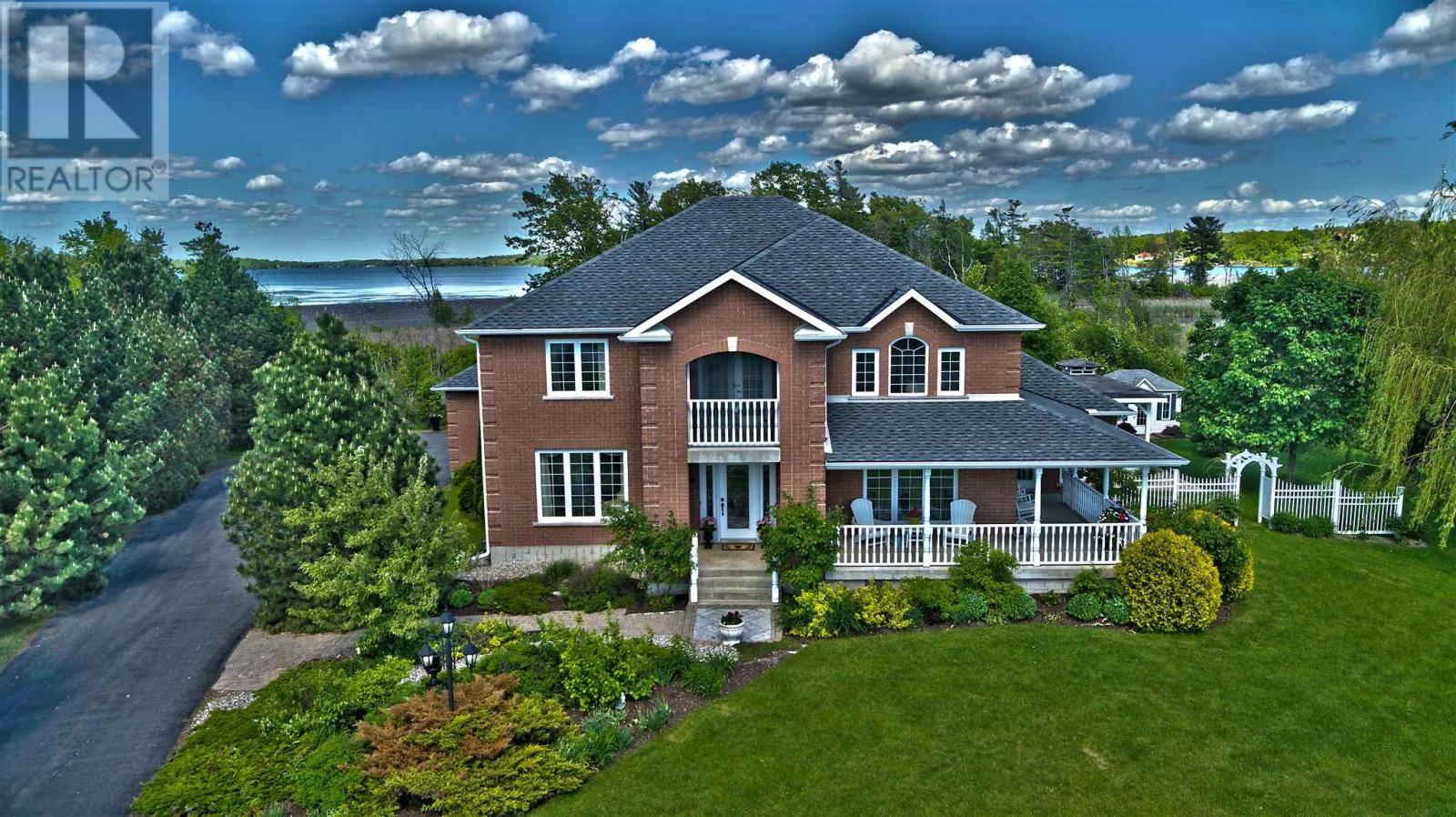 House for sale at 1450 Perradice Dr Kingston Ontario - MLS: K20000724