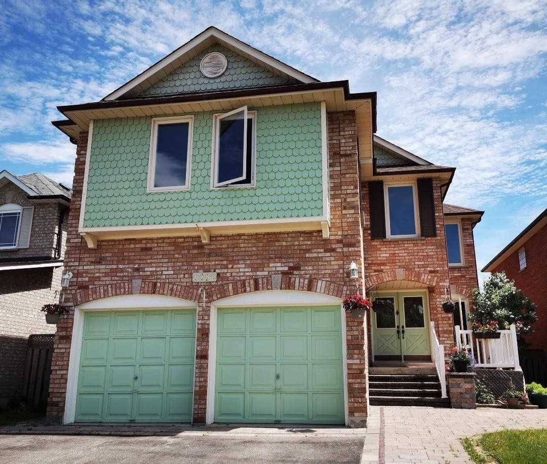 1450 Pickwick Drive, Mississauga — For Rent @ $2,500