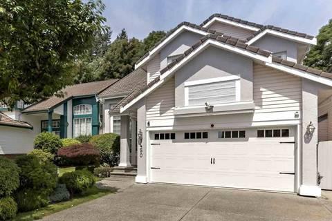 House for sale at 1450 Rhine Cres Port Coquitlam British Columbia - MLS: R2380318