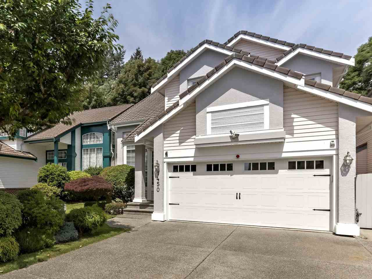 Removed: 1450 Rhine Crescent, Port Coquitlam, BC - Removed on 2019-06-29 09:21:28