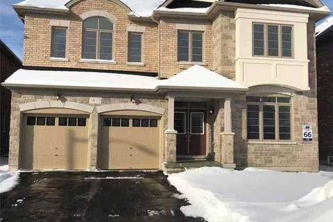 House for rent at 1450 Tomkins Rd Innisfil Ontario - MLS: N4689916