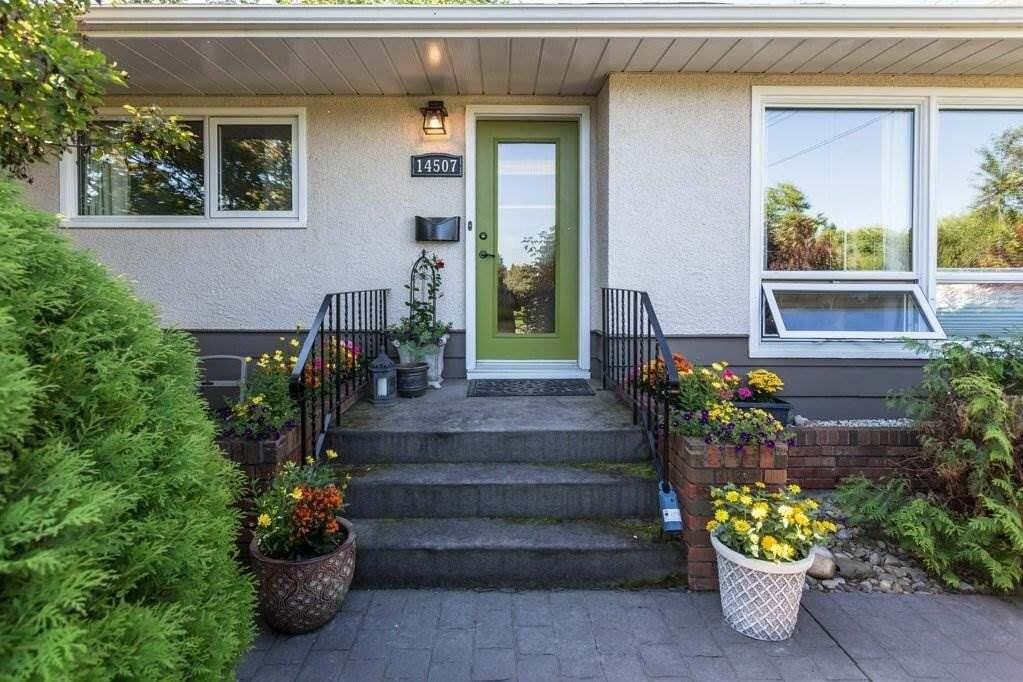 House for sale at 14507 88 Av NW Edmonton Alberta - MLS: E4208313
