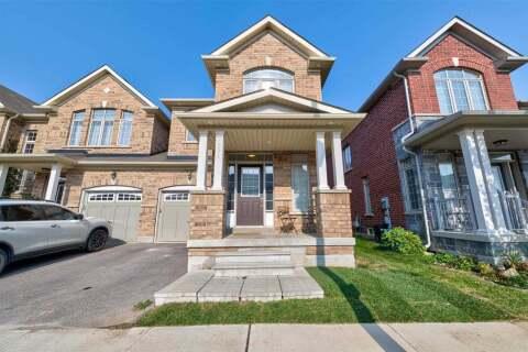 Townhouse for sale at 1451 Bews Landing  Milton Ontario - MLS: W4930659