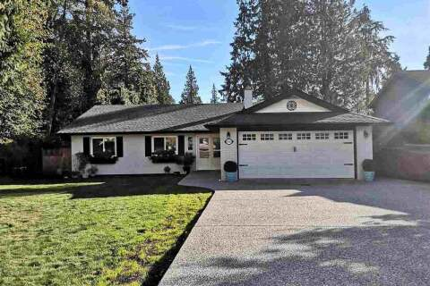 House for sale at 1451 Bonniebrook Heights Rd Gibsons British Columbia - MLS: R2508822