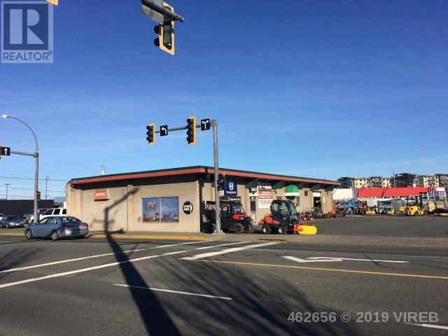 Commercial property for sale at 1451 Dogwood St Campbell River British Columbia - MLS: 462656
