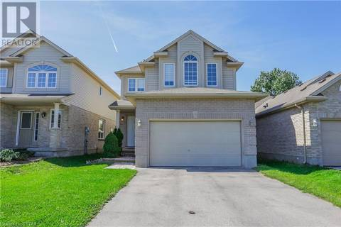 House for sale at 1451 Mickleborough Dr London Ontario - MLS: 206934