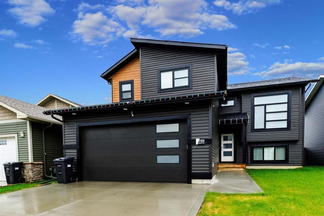 House for sale at 1451 Wildrye Cr Cold Lake Alberta - MLS: E4200129