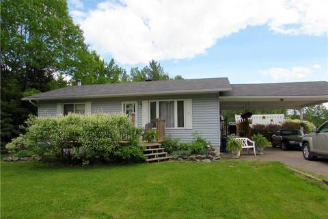 House for sale at 1451 Woito Station Rd Pembroke Ontario - MLS: 1156259