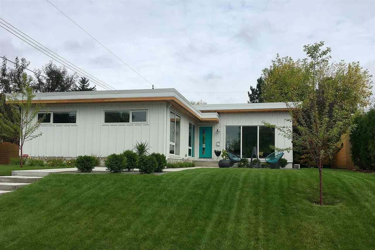 House for sale at 14512 82 Av NW Edmonton Alberta - MLS: E4199137