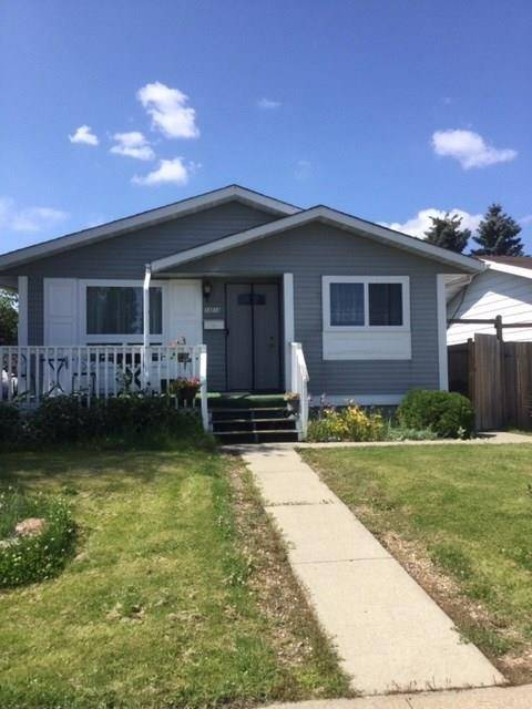 House for sale at 14514 31 St Nw Edmonton Alberta - MLS: E4169239