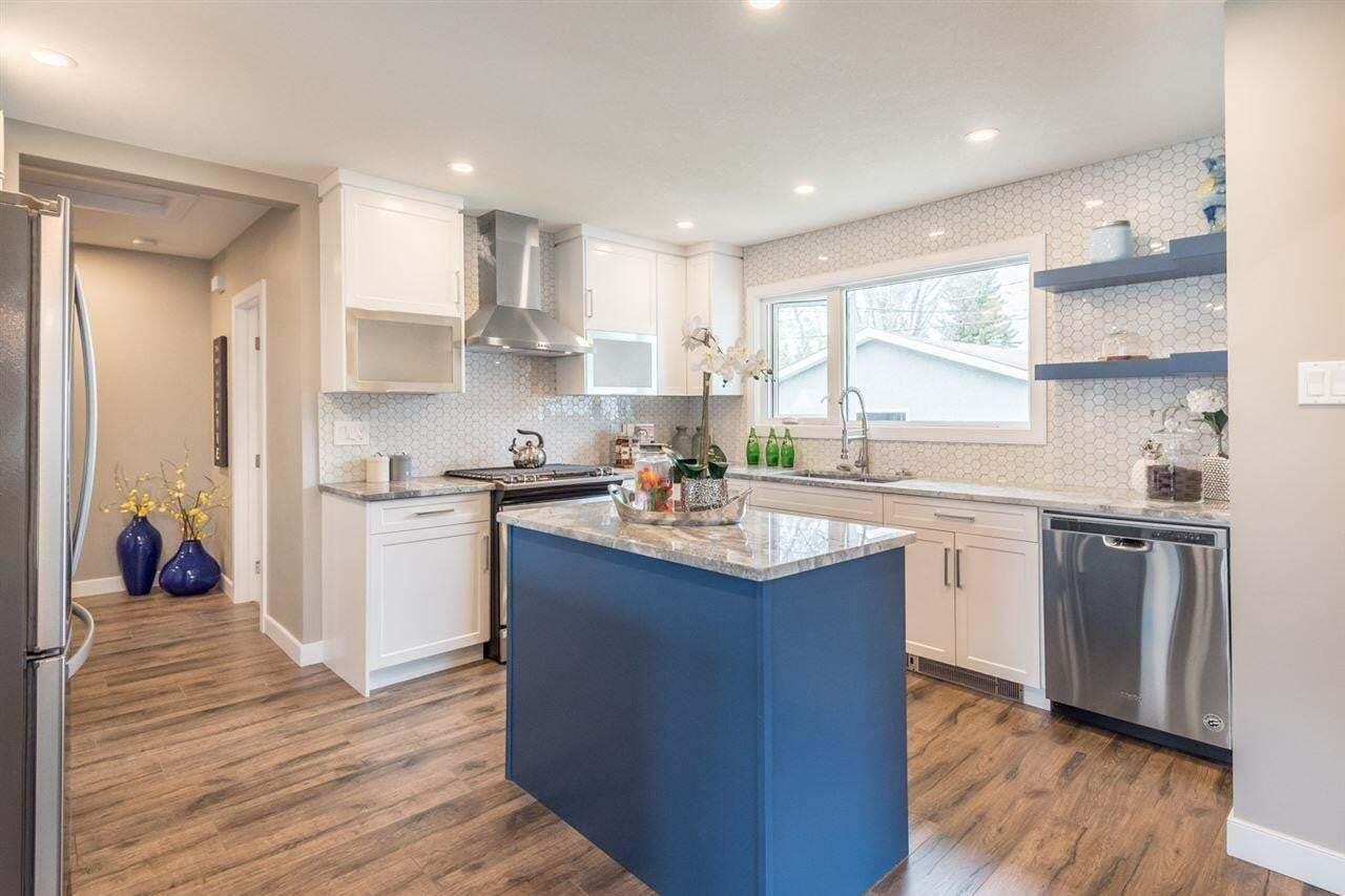 House for sale at 14516 87 Av NW Edmonton Alberta - MLS: E4191811
