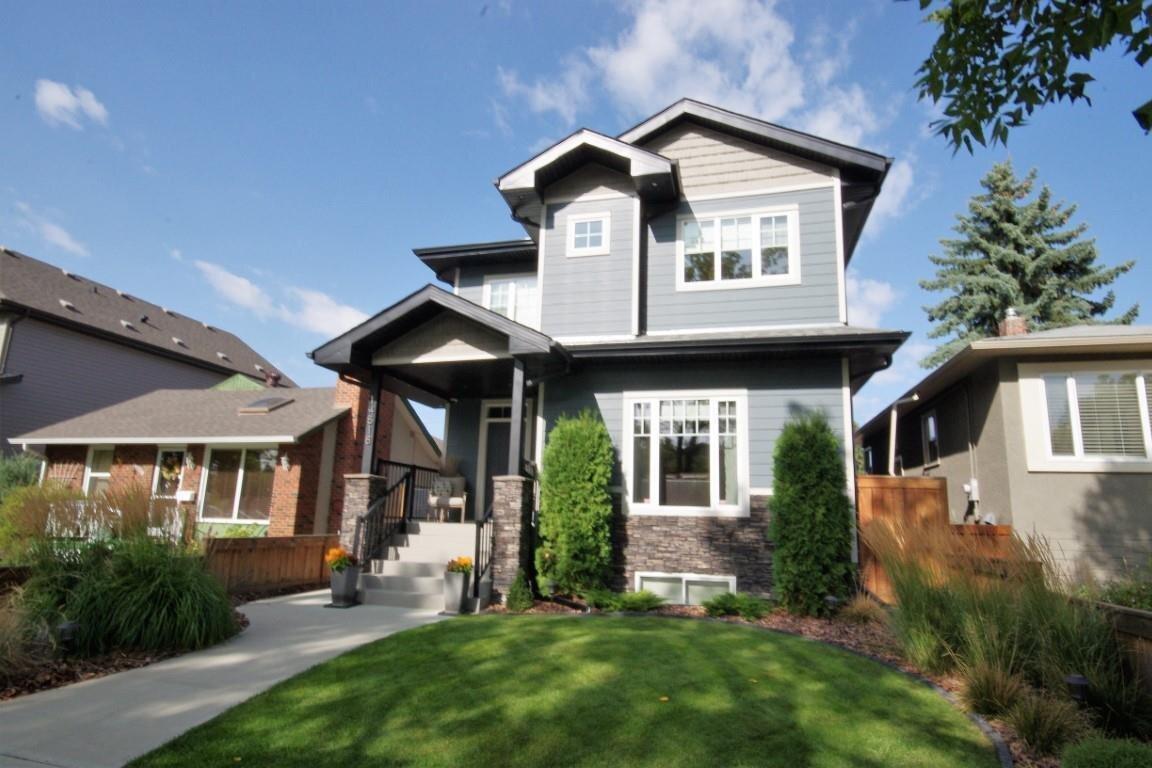 House for sale at 14518 103 Av NW Edmonton Alberta - MLS: E4220563